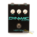 Vertex Dynamic Distortion Pedal