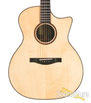 Eastman AC722CE Grand Auditorium Acoustic #12656066
