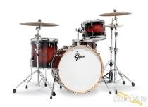 Gretsch 4pc Renown Drum Set Cherry Burst RN2-R644