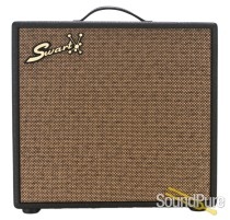 Swart Space Tone Tremolo Tuxedo 1x12 Combo w/ Night Light Jr