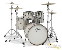 Gretsch 5pc Renown Drum Set Vintage Pearl RN2-E825