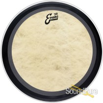 "Evans 22"" EMAD Calftone Bass Drum Head"