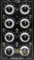 TK Audio TK-lizer 500-Series Dual Mono EQ