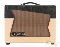 Carr Amplifiers Skylark 12W 1x12 Combo - Black Gator & Cream