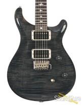 PRS CE 24 Grey Black Electric Guitar #230608
