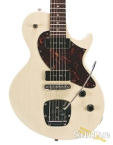 Collings 360 LT M Warm White w/ Mastery Bridge #16467
