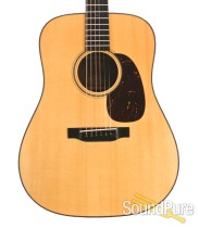 Collings D1AVN Addy/Mahogany Acoustic #20453 - Used