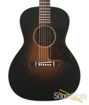 Bourgeois L-DBO/S Short Scale Aged Addy Sunburst #7515