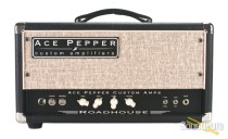 Ace Pepper Roadhouse 40W Head