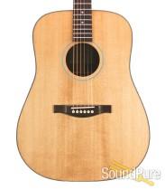 Eastman AC-DR1 Sitka/Sapele Acoustic #16556009