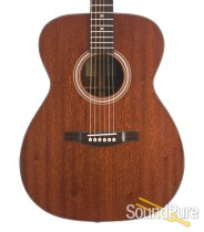 Eastman AC-OM2 Sapele Acoustic #16555197