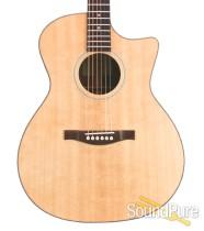 Eastman AC-GA1CE Sitka/Sapele Acoustic #16557994