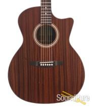 Eastman AC-GA2CE Sapele Acoustic #16556985