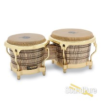 Latin Percussion LP793X LP Giovanni Series Bongos