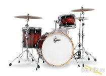 Gretsch 3pc Renown Drum Set Cherry Burst RN2-R643