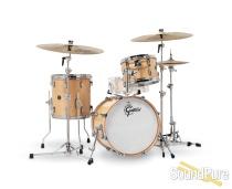 Gretsch 3pc Renown Drum Set Gloss Natural RN2-J483