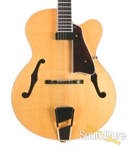 """M. Campellone Standard Series 16"""" Archtop #4940616"""