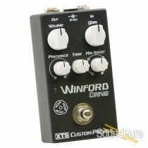 Xact Tone Solutions Winford Drive Guitar Pedal