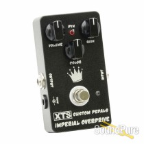 Xact Tone Solutions Imperial Overdrive Guitar Pedal