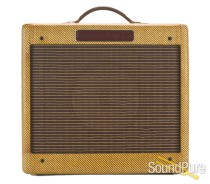 Victoria Amps 518 Tweed 5W 1x8 Combo Amp - Used