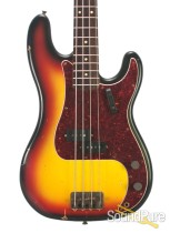 "Nash PB-63 3TB ""Precision"" Electric Bass SND-165"