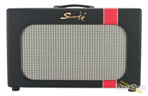 Swart Mod 84 Black & Red 1x12 Celestion Gold Combo - Used