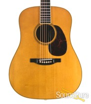 Bourgeois D-150 Addy/Brazilian Varnish Finish #5195 - Used