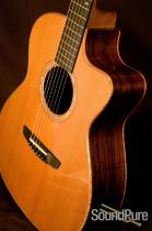 Goodall Grand Concert Cutaway RGCC5455 Acoustic Guitar