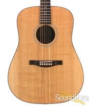 Eastman AC-DR1 Sitka/Sapele Acoustic #16556303