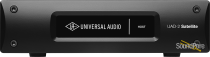 Universal Audio UAD-2 Satellite USB 3.0 QUAD Core