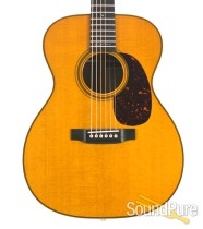 Martin 000-28EC Sitka/IRW Acoustic #1902064 - Used