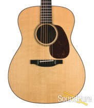 Bourgeois Custom JOM Country Boy Short Scale Acoustic #7493