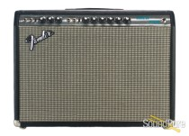 Fender 1971-72 Vibrolux Reverb Silverface Combo Amp - Used