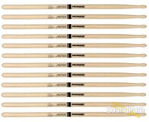 ProMark Neil Peart Autograph Series Drumsticks-6 Pairs