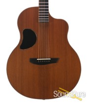 McPherson MG 4.0-XP Redwood/Ziricote Acoustic #2294 - Used