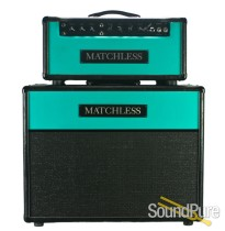 Matchless Phoenix 35 Head & 2x12 Cabinet - Used