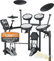 Roland TD-11KV-S V-Drum Electronic Drum Set