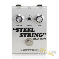 Vertex Steel String Clean Drive