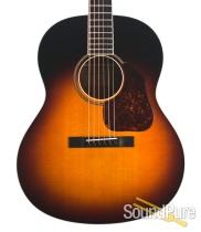 Waterloo WL-JK Deluxe Spruce/Mahogany Jumbo Acoustic #WL1170
