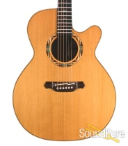 Takamine Santa Fe PSF49C Acoustic/Electric - Used