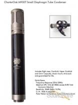 CharterOak M900T Vacuum Tube Microphone