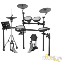 Roland TD-25K-S V-Drums Electronic Drum Set Demo/Open Box