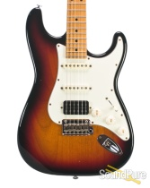 Suhr Classic Antique 3TB Tinted Maple HSS #JST1P1N