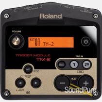 Roland TM-2 Drum Trigger Module
