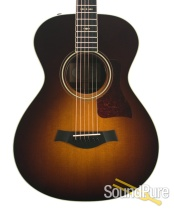 Taylor 712E Grand Concert Acoustic/Electric - Used