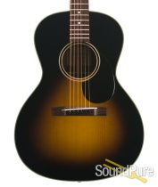 Eastman E10OOSS Addy/Mahogany Acoustic #11045555 - Used