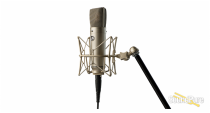 Warm Audio WA87 Condenser Microphone