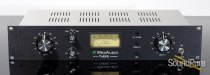 Wes Audio TIMBRE Tube Variable Mu Compressor