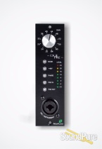 Wes Audio DUE-PRE 500-Series Preamp