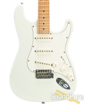 Suhr Classic Antique Olympic White SSS Electric #JST4P9F
